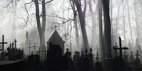 Haunted Walking tour of Crown Point Halloween night! tickets