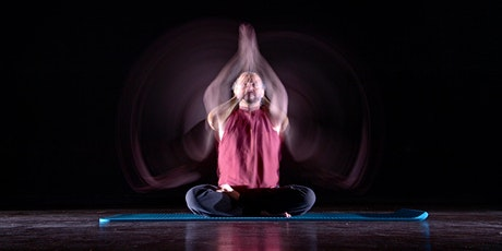 Tibetan Yoga: Magical Movements of Body, Breath & Mind tickets