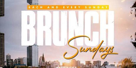Brunch on Sunday in Long Island Ny tickets