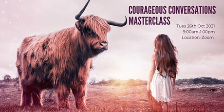 Courageous Conversations™ Workshop | Made For More tickets