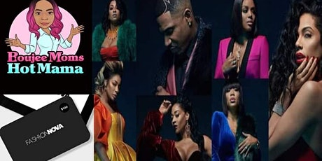 Love and Hip Hop Trivia tickets