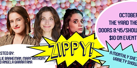 ZIPPY:~~Comedy Variety Show~ tickets