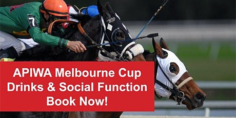 2021 Melbourne Cup Lunch & Social Gathering tickets