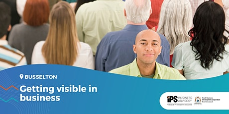 Getting visible in business tickets