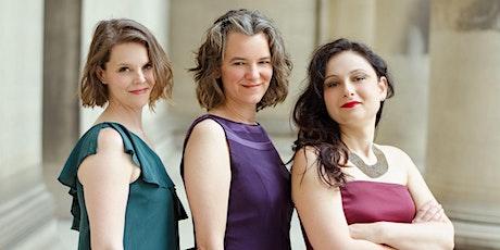 Jade Piano Trio (on demand - 10/17) tickets