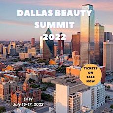 Dallas Beauty Summit tickets