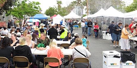 Kiwanis Pancake Breakfast at the Carlsbad Village Street Faire tickets