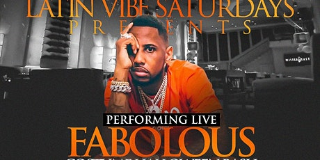 Fabolous Live At Mr. East New Jersey tickets