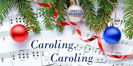 Caroling, Caroling tickets