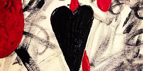 Romantic Ritual - 5 week series tickets