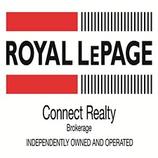 Royal LePage Connect Realty logo