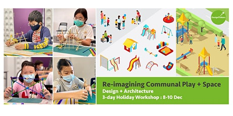 DesignTinkers 3-day Holiday Workshop - Dec 8-10 tickets
