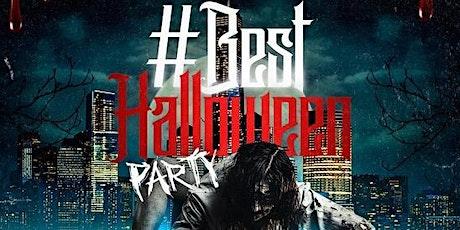 Best Saturday Halloween Party @ Taj II (Clubfix.Ne tickets