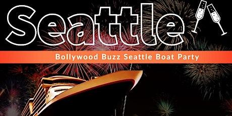 Bollywood Buzz Seattle Boat Party | Diwali Celebration tickets