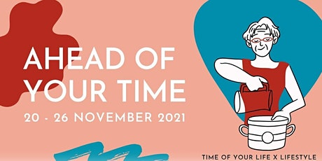 Planning Matters | Ahead of Your Time tickets