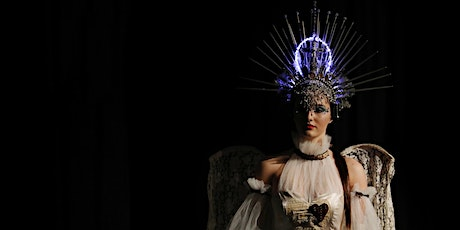 ART WEAR CANTERBURY - WEARABLE ARTS AWARDS SHOW  - TICKETS LIMITED  LEVEL 2 tickets