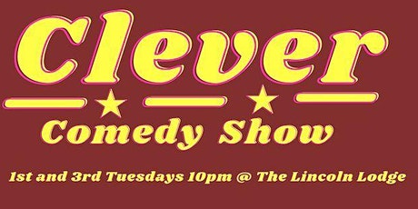 Clever Comedy Show. tickets