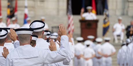 USNA Information Session for Prospective Candidates tickets