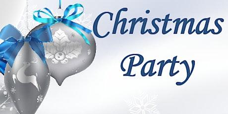 Christmas 2021 tickets