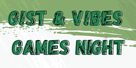G!ST & VIBES NOLLYWOOD  FANCY DRESS GAMES NIGHT/PARTY tickets