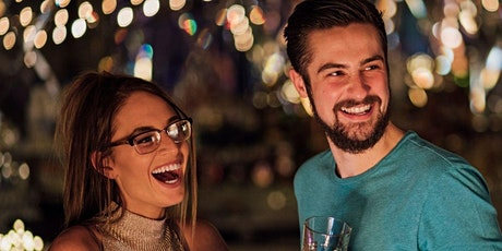 Brisbane Speed Dating Introductions (Ages 35-49) Singles Night tickets