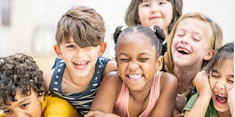 Ready, Set, Kinder! - Kindergarten Panel 2021 tickets