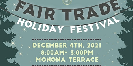 Madison's 25th Fair Trade Holiday Festival tickets