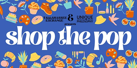 Tallahassee Exchange's Shop the Pop Fall 2021 tickets