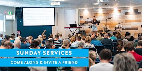 5PM Sunday Service: Eastside Community Church tickets