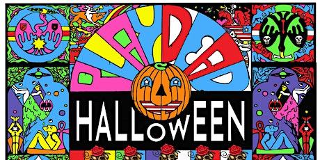 PlayDead's Grateful Halloween Party tickets
