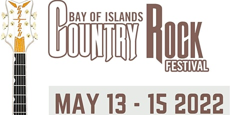 Bay Of Islands Country Rock Festival 2022 tickets