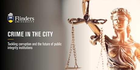 Tackling Corruption & Future of Public Integrity Institutions tickets
