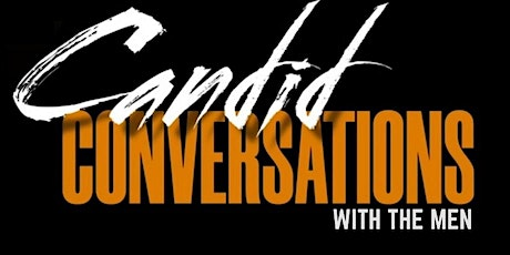 Conversations with the Men & Boys  Conference tickets