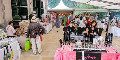 Lindesay Christmas Gift Fair tickets