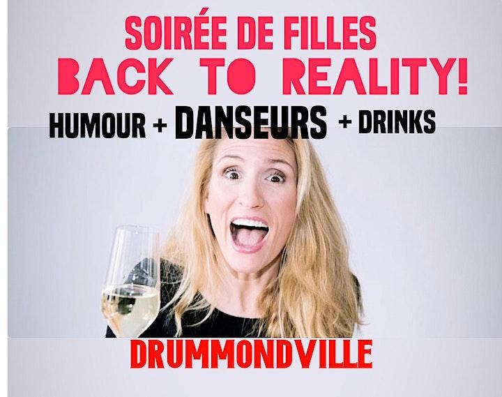 Image de Drummondville (RODAGE DANSEURS) Soirée Mère Ordinaire 2