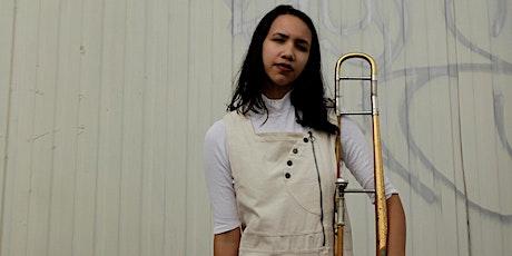 Just Jazz Presents The Kalia Vandever Quartet @ Mr Musichead tickets