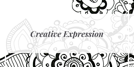 Creative Expression (Morning Session) tickets