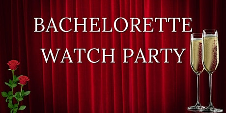 Bisexual Bachelorette Watch Party tickets