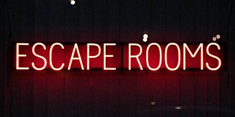 SUPRA Online Escape Room! (SUPRA MEMBER ONLY) tickets