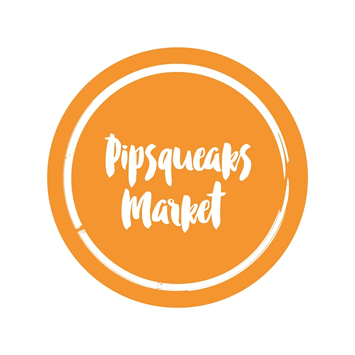 Pipsqueaks Market - Halloween Market at the Movies - Hope for Octavius image