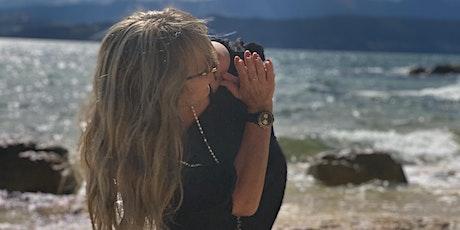 Slow Flow Detox Yoga & Deep Meditation Monday 6.10 zoom with Deborah Ann Tickets