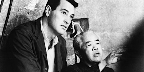 Through the Lens of James Wong Howe tickets