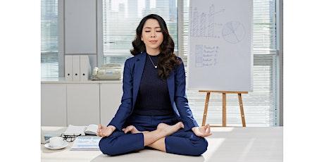 Free Career Success & Meditation Class - KOREA tickets