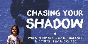Chasing Your Shadow - Junior Ensemble 2015