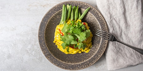 South East Asian Cooking Class - Spring Menu tickets