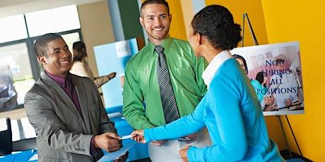 Greater Sun Prairie Area Job Fair tickets