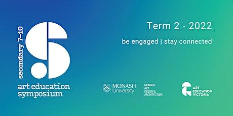 Transitions | 7-10 Symposium 2022 tickets
