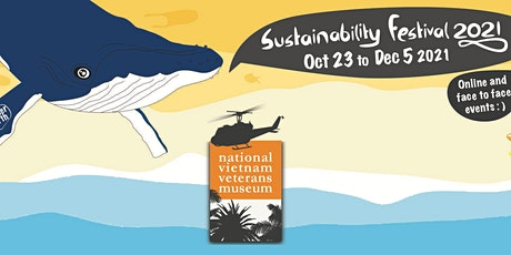 Clean Energy: a case study of the Vietnam Veterans Museum tickets