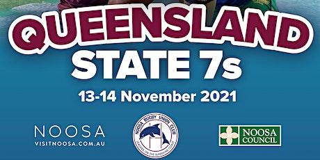 Queensland State 7s tickets
