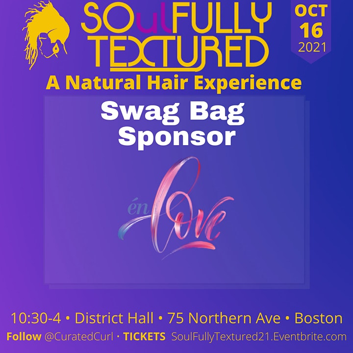 SOulFULLY Textured™ , A Natural Hair Experience image